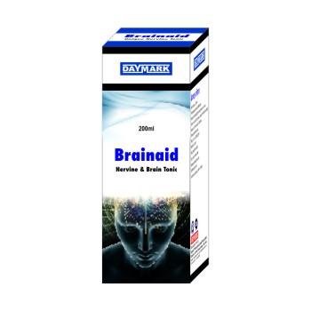 BRAIN-AID SYRUP - 200ML
