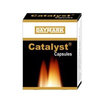 CATALYST CAPSULES