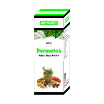 DERMATOX SYRUP - 200ML