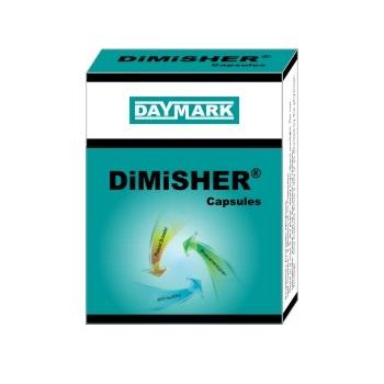 DIMISHER CAPSULES