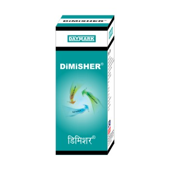 DIMISHER SYRUP - 100ML