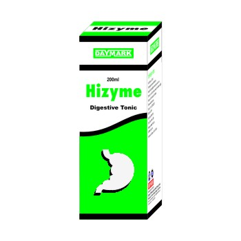 HIZYME SYRUP - 200ML
