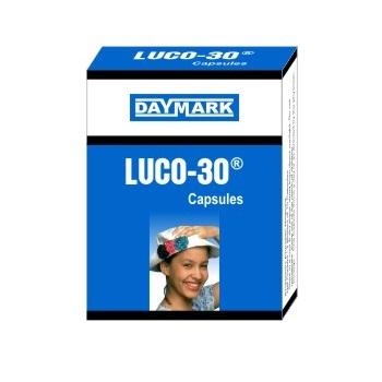 LUCO-30 CAPSULES