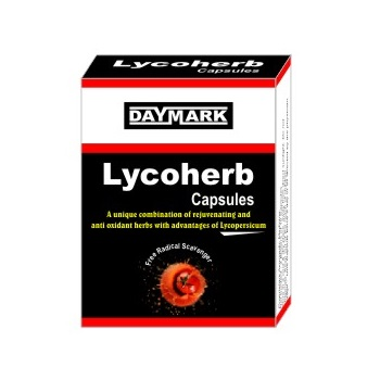 LYCOHERB CAPSULES