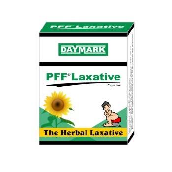 PFF LAXATIVE CAPSULES