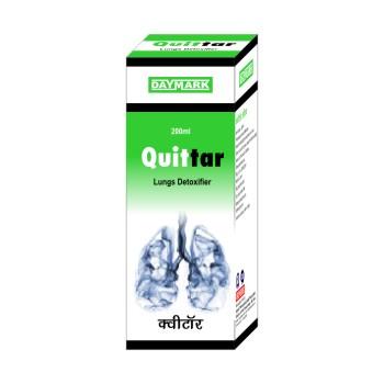 QUITTAR LIQUID - 200ML
