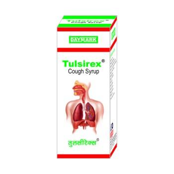 TULSIREX SYRUP - 100ML