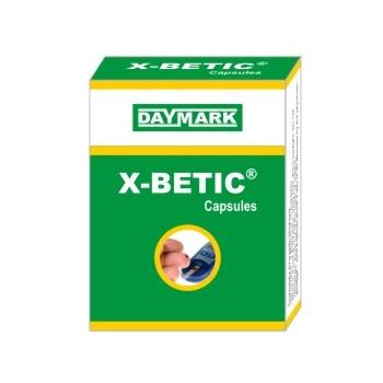 X-BETIC CAPSULES